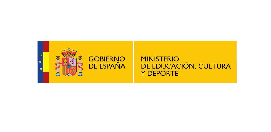 Ministerio De Educacion Cultura Y Deporte Ministerio De